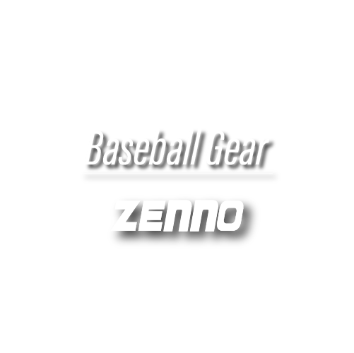 Baseball Gear ZENNO